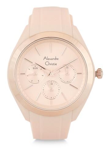 Alexandre Christie pink Alexandre Christie Women AC 2833 BFRRGRG Peach 6CD27ACFAC7582GS_1