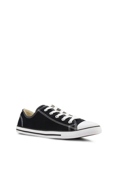 huge discount ac98b 76dad Converse Chuck Taylor All Star Canvas Ox Women s Sneakers RM 189.90. Sizes  5 6 7 8 9
