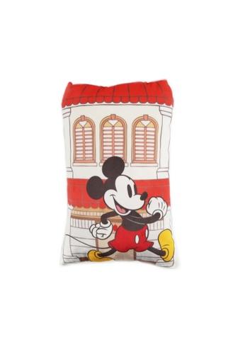 Klosh Disney Mickey Loves SG - Mickey Peranakan Cushion ADB4EHLC49FE28GS_1
