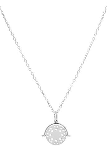 Pastiche silver Francis Necklace 81E64ACDFD8865GS_1