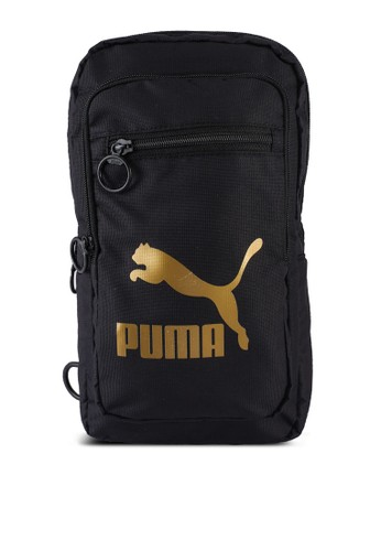 PUMA black Originals X-Bag Woven 4DE3FAC9ACD108GS_1