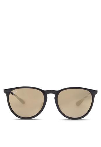 Ray-Ban Erika  RB4171 Sunglasses RA370GL72GOPSG_1