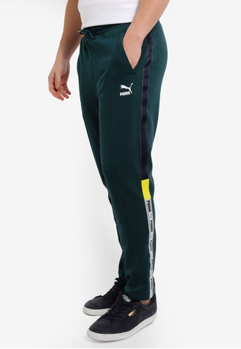886c8a8ff4ccb8 Buy PUMA Sportstyle Prime XTG Sweat Pants Online on ZALORA Singapore