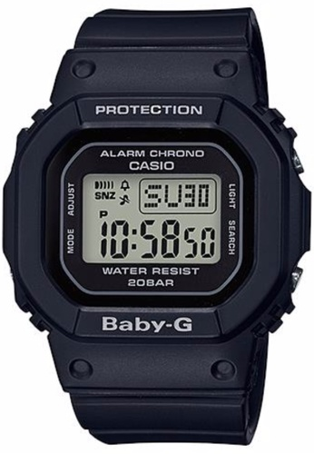 Casio CASIO BABY-G AUTHENTIC BGD-560-1 monotone coloring CA843AC0S7FZMY_1