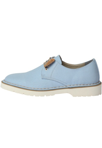 paperplanes Gadae-026 Casual 3-Holes Canvas Dress Loafers Shoes US Women Size PA110SH46ZNDHK_1