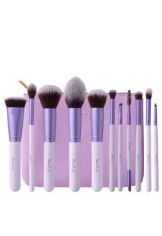 Brush & Co purple Lilac Luxe Full Kit 8FE6ABE2E28483GS_1