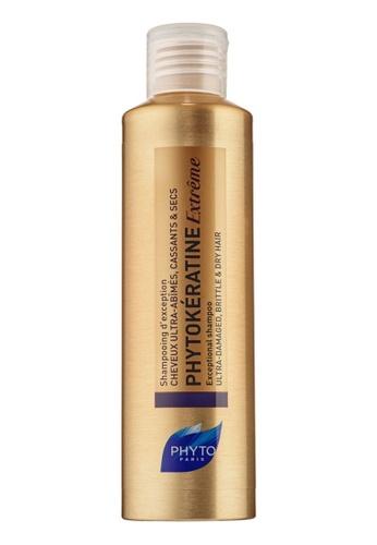 PHYTO Phytokeratine Extreme Exceptional Shampoo PH934BE0GLUBSG_1