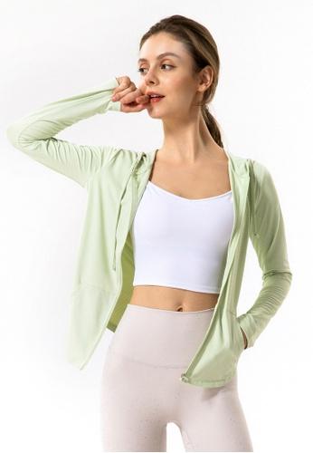 HAPPY FRIDAYS Women's Sportswear Windrunner DSG76 03548AA68797F1GS_1