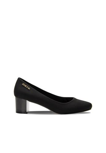 SEMBONIA black SEMBONIA Court Shoe (Black) B3BADSH9F9D20EGS_1