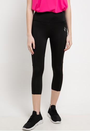 Skechers black Wmn Dettie Legging C7D42AA0348704GS_1