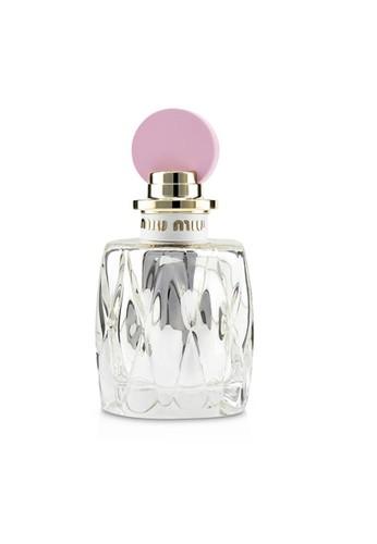 Miu Miu MIU MIU - Fleur D'Argent Eau De Parfum Absolue Spray 100ml/3.4oz A02D1BE076BC03GS_1