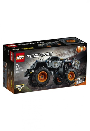 LEGO multi LEGO Technic 42119 Monster Jam® Max-D® (230 Pieces 6326ATH8A3B14FGS_1