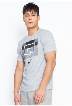 04ada574 Nike grey As M Nike Dry Tee Backboard 7CFDDAA96116E1GS_1