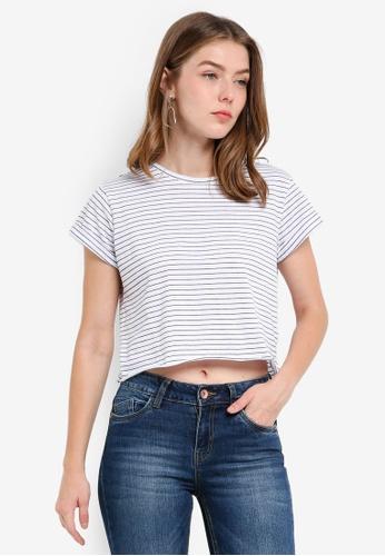 OVS multi Women's T-Shirt 19BC6AABA1E73DGS_1