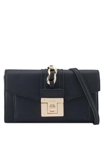 ALDO black Derossy Wallet 81346ACC511B7BGS_1