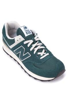 ML574 Vintage Pack Sneakers