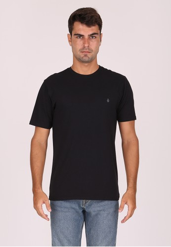 Volcom black MSL SOLID S2 19 CT BLK A8C23AA33F2546GS_1