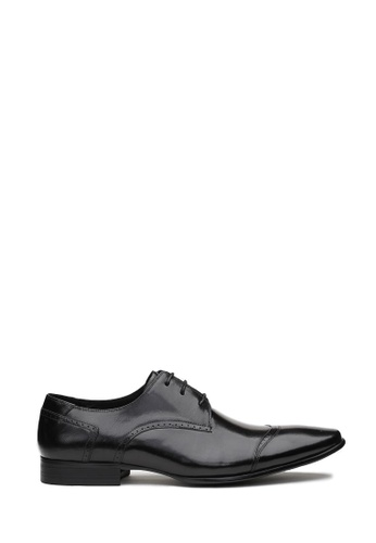 Kings Collection black Marini Formal Shoes DD324SH316E885GS_1