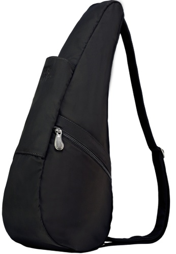 1be7597ae5 Buy Healthy Back Bag Healthy Back Bag Microfibre -M Black 9L Online ...