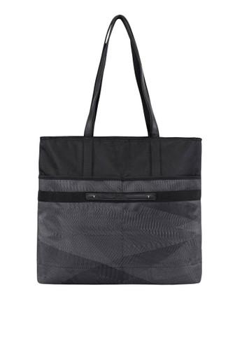 Lojel black Lojel Urbo 2 Tas Jinjing Stylish 16L Tote Bags – Antracite F93A9ACDBCA160GS_1