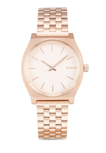 A0458esprit home 台灣97 三指針手錶, 錶類, 不銹鋼錶帶