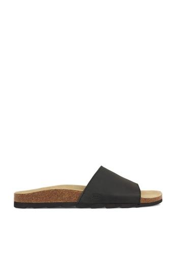 ROC Boots Australia black Bhutan Slide RO289SH15BRCSG_1