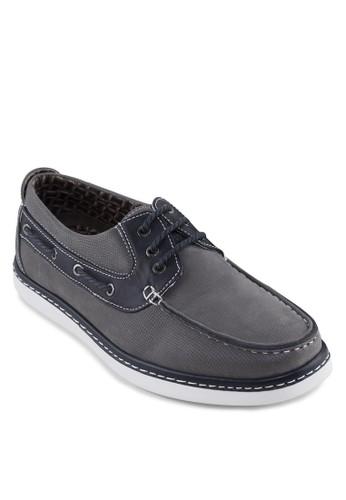 撞色拼接船型鞋esprit地址, 鞋, 鞋
