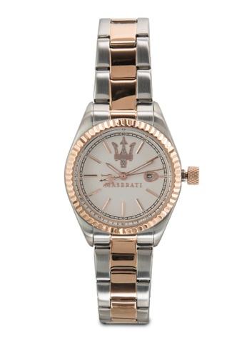 Maserati multi Maserati Competizione Women's Bracelet Watch R8853100504 MA410AC82UVLMY_1