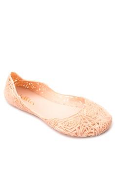 Daisy Ballet Flats