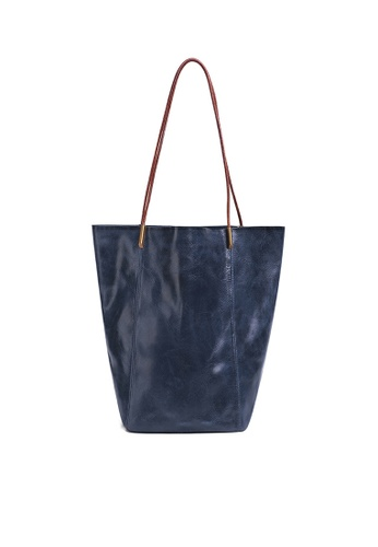 Twenty Eight Shoes Large Capacity Cow Leather Tote Bags QY8734 4A114ACAB19E45GS_1
