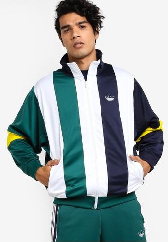 adidas Originals Bailer Track Jacket