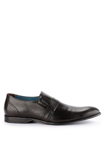 Andre Valentino brown Mens Shoes 30192Za 30EBFSH5C3E9B8GS_1