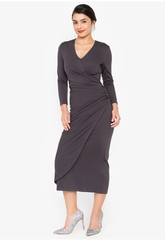 0879a76eab946 Shop Maxi Dresses for Women Online on ZALORA Philippines