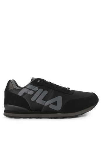 FILA black New Superstar D84F8SHD7E67E9GS_1