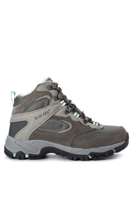 Marlee BKD-02 Sepatu Boots Wanita - Tan . Source · Hi .