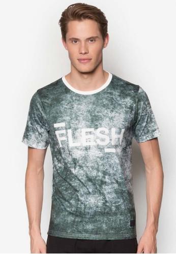 品牌印花設計TEE, 服飾, Tesprit outlet 高雄恤