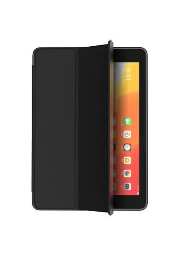 Benks black Apple iPad 10.2 inch (2019/2020) Magnetic PU Cover - Black D33C1ES2EE3C16GS_1