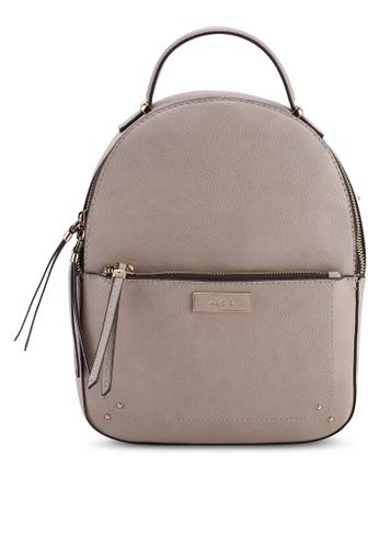 6b00486382d ALDO brown Edrora Backpack 96C91ACBCF0D2EGS 1. CLICK TO ZOOM