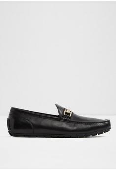 d4541d66a0c ALDO black Omemee Loafers 279FFSH8C5038FGS 1