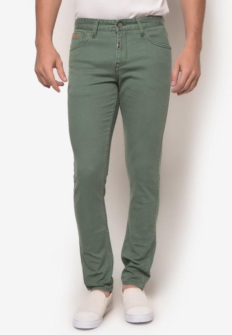 Boys Low Skinny Narrow Jeans