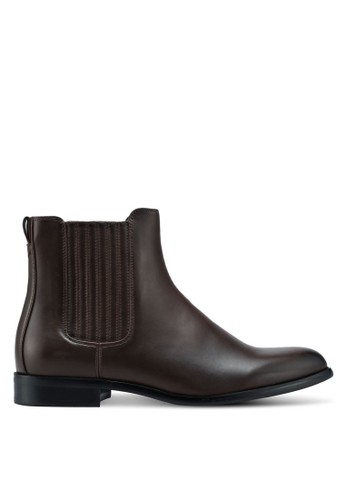 Call It Spring brown Fourman Boots F2737SHF838AB3GS_1