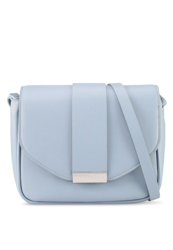 ESPRIT blue Casual Crossbody Bag C9563ACAAF1DAAGS_1