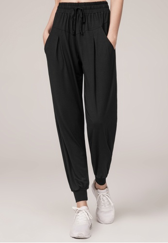 HAPPY FRIDAYS Multifunctional Sweatpants CK061 E9692AAC0E1DBBGS_1