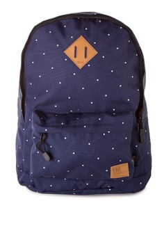 MNL Academy Backpack