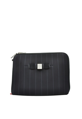 SAVE MY BAG black Urban Pad Gessato 23DF4AC6B66965GS_1