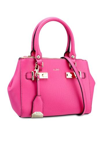 e3d212d651d Buy ALDO Balswan Top Handle Bag Online on ZALORA Singapore