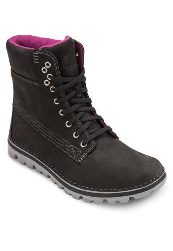Timberlandesprit鞋子 Brookton 經典優質6吋靴款, 女鞋, 鞋