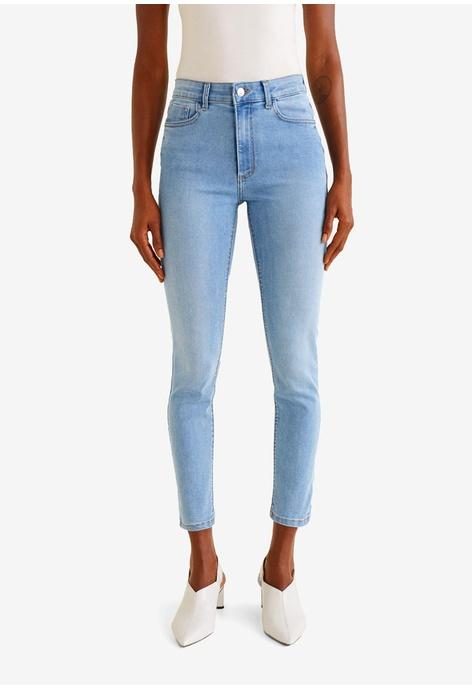 6ae37a3704d Buy MANGO Jeans Online | ZALORA Singapore