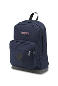 aca963390a Jansport Jansport City Scout Navy Backpack - 31L RM 199.00. Sizes One Size