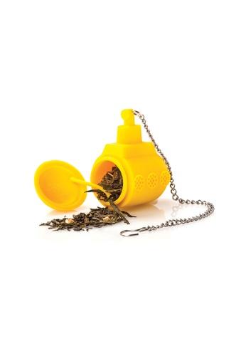 OTOTO Tea Sub - Tea Infuser (Yellow) 33E1EHLC49630DGS_1